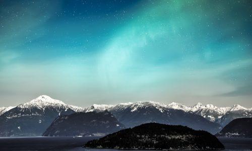 boreal aurora